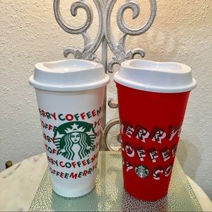 starbucks holiday hot cups
